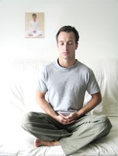 Improve your wellbeing with meditation.