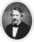 Heinrich Whilhelm Dove